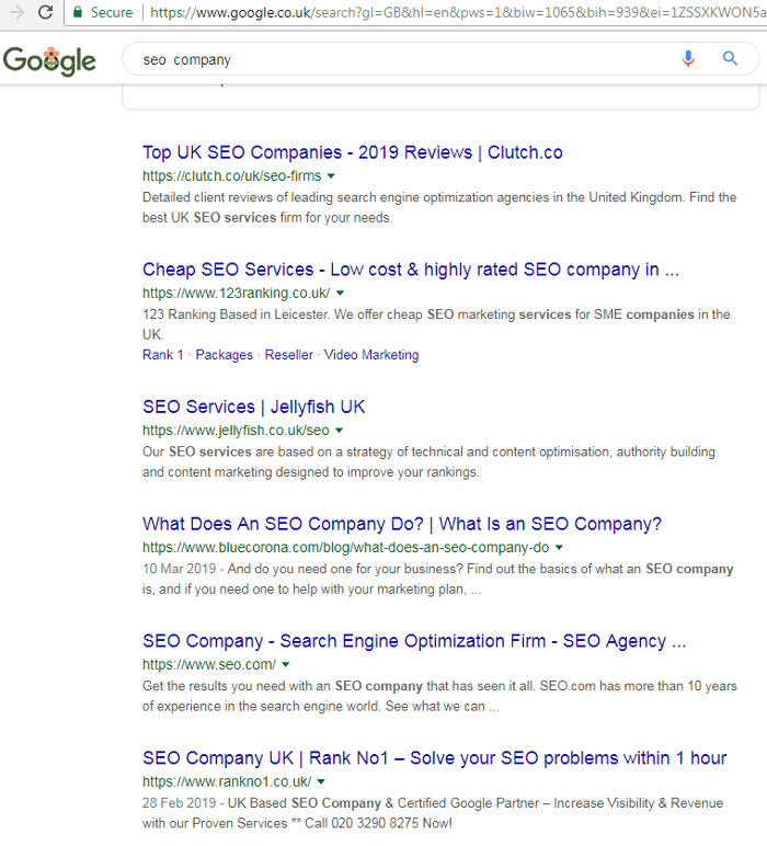 How to Choose the Best SEO Company in Goa, India | Checklist Included